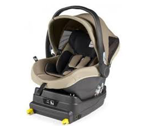 peg perego infant car seat reviews