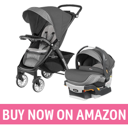 Best Chicco KeyFit 30 - Travel System