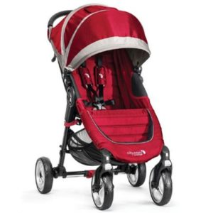 Best Baby Jogger for Runners
