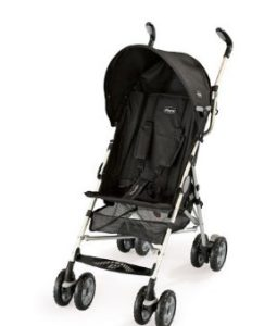 Chicco C6 Travel Umbrella Stroller