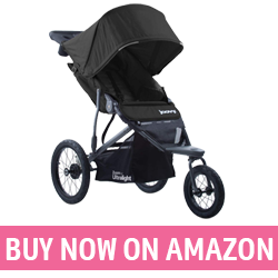 Joovy Zoom 360 - Running Strollers for Toddlers
