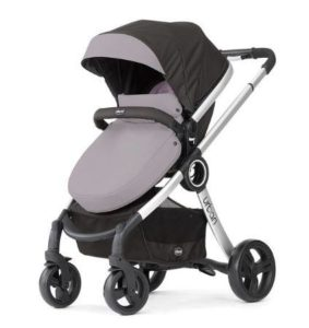 convert single stroller to double