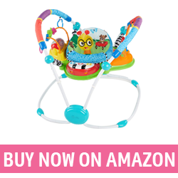 Baby Einstein - Best Baby Activity Jumper
