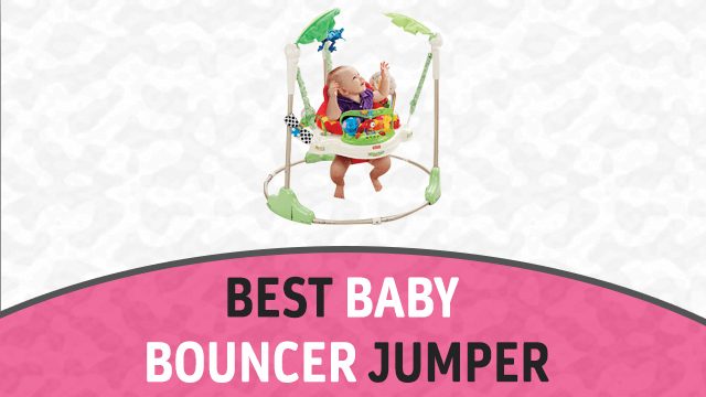 Best Baby Bouncer Jumper