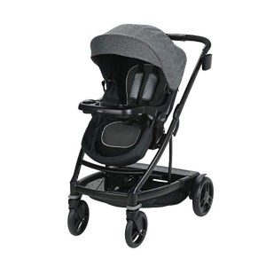 best lightweight sit and stand stroller