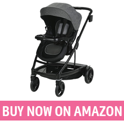 Graco Sit n Stand Stroller
