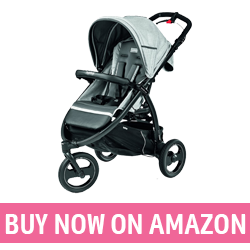 Peg Perego Book Cross - Compact Fold