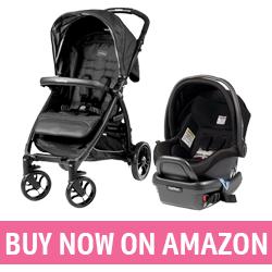 Peg Perego Booklet - Travel System