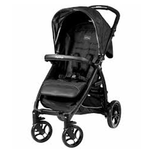peg perego booklet stroller review
