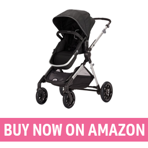 Evenflo Pivot Xpand - Best All in One Stroller