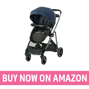 Graco Modes Element LX - Best Baby Stroller for Travel