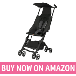 best lightweight stroller for 5 year old