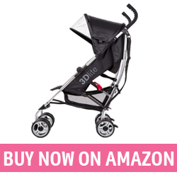 stroller for toddlers over 50 lbs