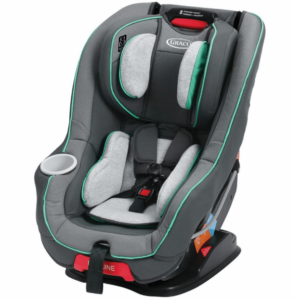 Graco Contender Convertible Car Seat