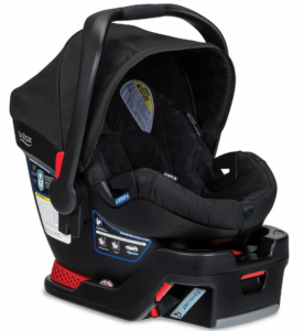 britax infant car seat reviews