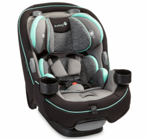 High End Car Seat